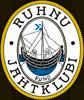 Ruhnu Jahtklubi Logo